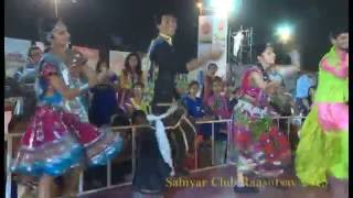 finale titodo meera mahel thi sahiyar club 2015