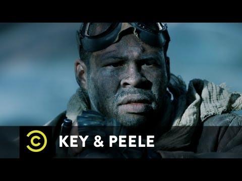 Key & Peele  PostApocalyptic Hunt