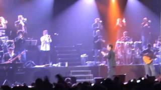 Marc Anthony   Que Precio Tiene El Cielo live at Sportpaleis Antwerpen, 19 juni 2008