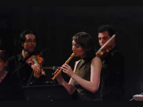Sol da te amore mio by Damien Guillon and Collegium Marianum