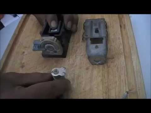61 chevy apache c30 project: headlight switch repair and ... 3 wire light switch diagram