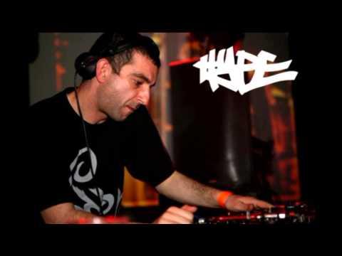 DJ Marky & DJ Hype - Live at Flex Vienna - D´n´B set