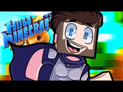 """""""SHADOWBEATZ!"""" - How To Minecraft: Season 6 Episode 7"""