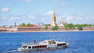 Речная прогулка по рекам и каналам Санкт-Петербурга(Богатство и красота города как нигде хорошо видна с палубы теплохода, катера или яхты. июнь, 2016 год., 2016-07-01T02:04:47.000Z)