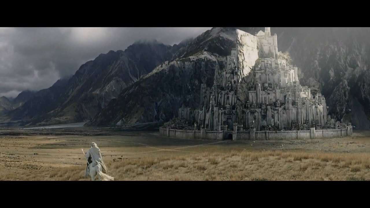 Is 4k Lord Of The Rings Trilogy Inevitable Blu Ray Forum