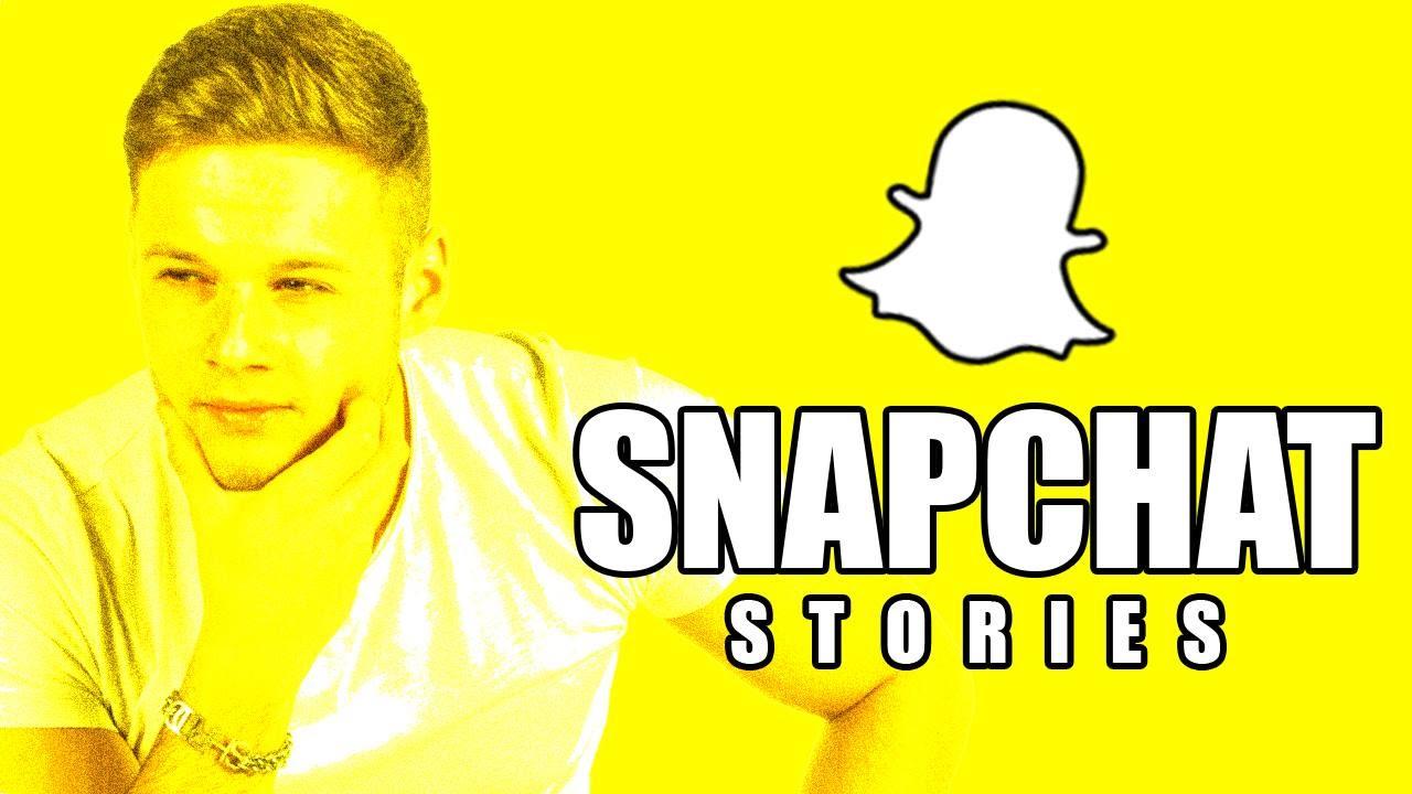 Inscope21 Snapchat