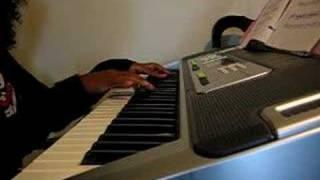 Unfaithful piano (lyrics)