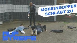 Wegen kuriosem Nachnamen: Sadistischer Mobbingfall | Auf Streife | SAT.1 TV