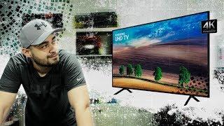 TV 4K - O Que O Vendedor Não Te Diz!