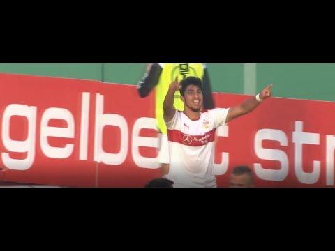 Berkay Özcan 2016/2017 Goals/Assists/Skills