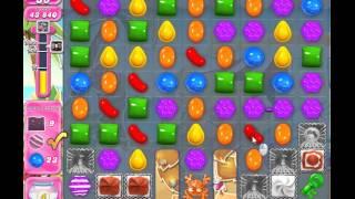 Candy Crush Saga Level 904 No Boosters 3 Stars