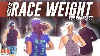 Race Weight For Runners - Does It Really Matter?
