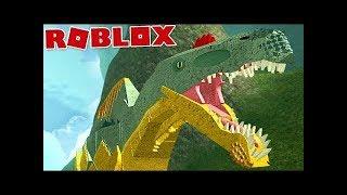 Life of Spinosaurus-Dinosaur Simulator ROBLOX
