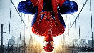 The Amazing Spider-Man 2 - 1080p PC Ultra Settings Gameplay