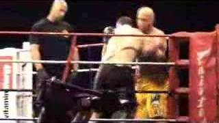 Clips of Mike Ciesnolevicz vs Alex Schoenauer2