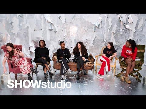 Louis Vuitton - Autumn / Winter 2017 Panel Discussion
