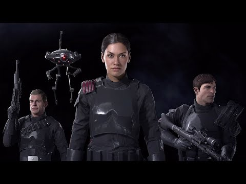 Star Wars: Battlefront 2 Story Mode First Impressions - It's ... Okay