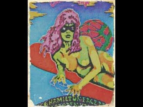 Cream - live at Grande Ballroom, Detroit 🇺🇸 (October 1967) hard blues/heavy psych