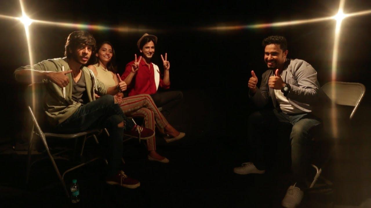 Download Brahman Naman feat Abish Mathew   Interview   Only on Netflix