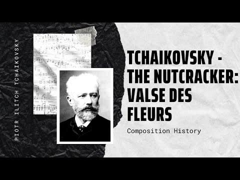 Tchaikovsky - The Nutcracker: Valse des Fleurs