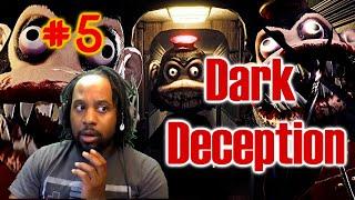 Dark Deception #5 | LIVE STREAM