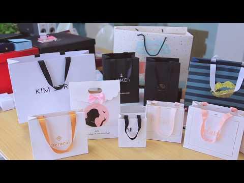 Qingdao Yilucai Cusomized Packaging Box Packaging Bag Manufacturer Supplier