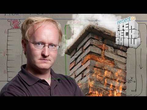 Ben Heck's Chimney of the Future