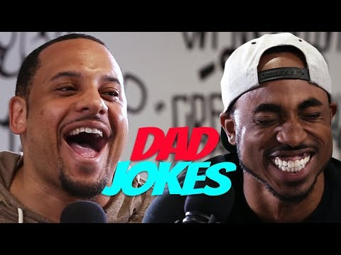 Dad Jokes | Richie vs. Kraig