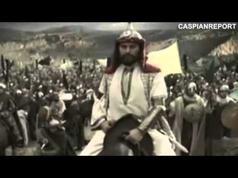 Islamic conquest of Persia - Documentary