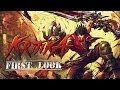 Kritika Online (First Look) [Kritika Official Release for the West Announced]