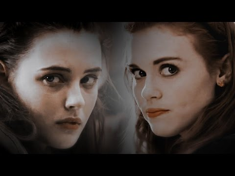 Thumbnail: Hannah and Lydia | Now you're dead