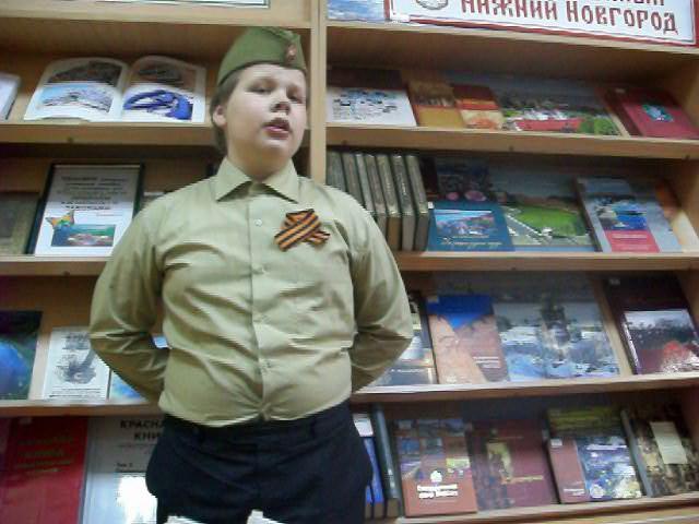 Изображение предпросмотра прочтения – НиколайРечкин читает произведение «Рассказ танкиста» А.Т.Твардовского