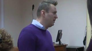 В Кирове суд №2 Навальный - Кировлес.  Позиция защиты(, 2016-12-05T21:14:16.000Z)