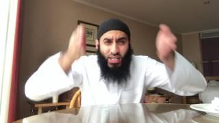 Hijabi Dancing On Street || #Reaction