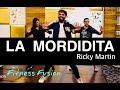 La Mordidita Zumba Fitness Choreography Ricky Martin La Mordidita Zumba Workout By Fitness Fusion mp3