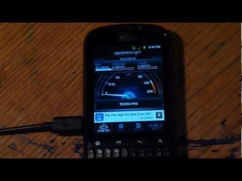 PCD Venture - Virgin Mobile - Review Part 2