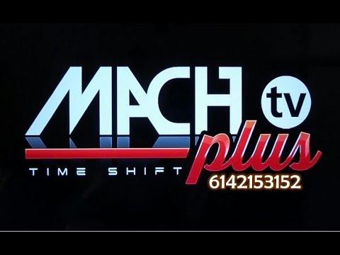 Canales en vivo Machtv Plus 2016