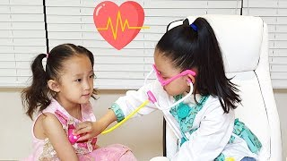 doctor check up song | Nursery rhymes & Kids song By LoveStar