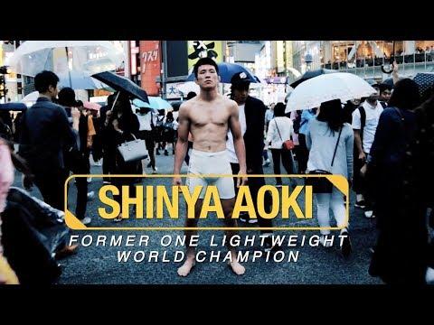 ONE Feature | Self-Help Guru Shinya Aoki