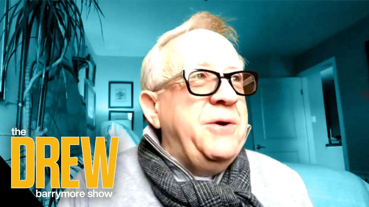 Leslie Jordan Knew He Was Famous When He Could Buy a Fiat | The Moment I Knew I Made It #Shorts