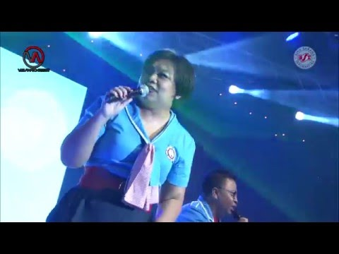 HUT 25 BSI - PROJECT POP [HD] - DANGDUT IS THE MUSIC OF MY COUNTRY