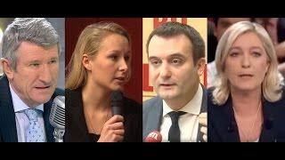 Pourquoi je voterai Marine Le Pen en 2017