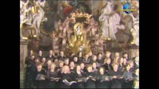 GLORIA (Missa in Tempore Belli) Haydn - Conductor: L.Bernstein -