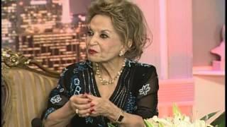 مصاحبه اختصاصی فریدون توفیقی با خانم حمیرا ، محمد حیدری و هما میر افشار و جهان بخش پازوکی قسمت پنجم