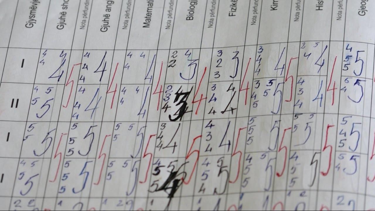 Emision: Jeta ne Kosove - Heshtja e Falsifikimit te notave