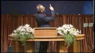Our God is a Consuming fire _ Sermon by Rev. Gavin Cunningham