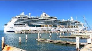 Serenade of the Seas, Tour of the Ship