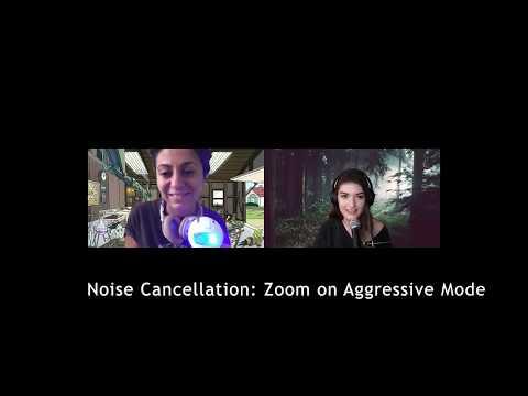 Zoom Noise Cancellation Vs Krisp [Honest Review]