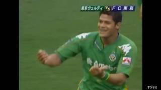試合は東京ウェルディーがHULKのスーパーフリーキックで先制したが、FC...