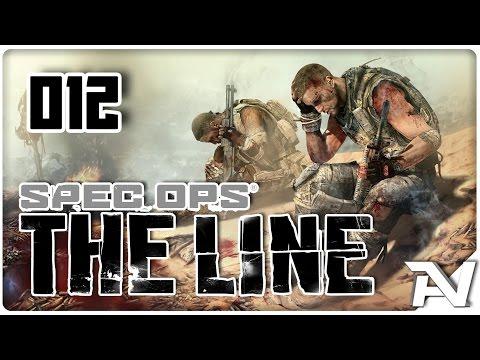 Let's Play Spec Ops: The Line (German) #012 [Luftgefechte über Dubai]